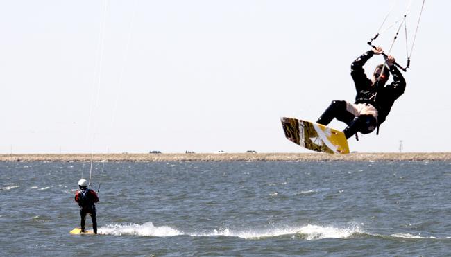 Surf's Up - Copyright Todd Littleton 2010