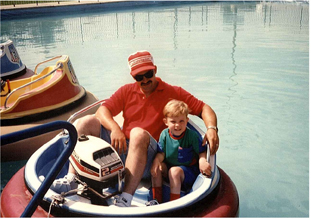 bumperboats