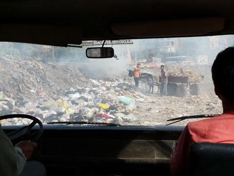 garbagecity