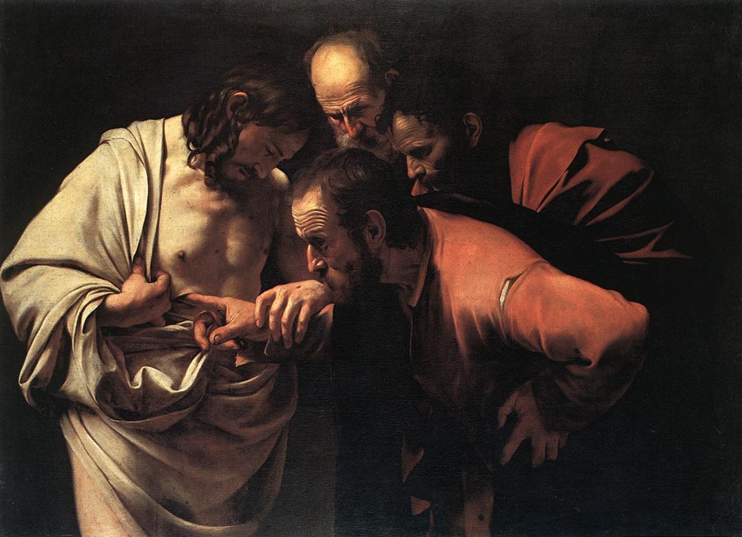 Caravaggio_incredulity