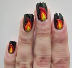 firenails