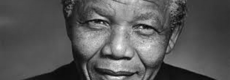 Mandela, Matthew, and What Is Getting Done or, Reading from a Different Location