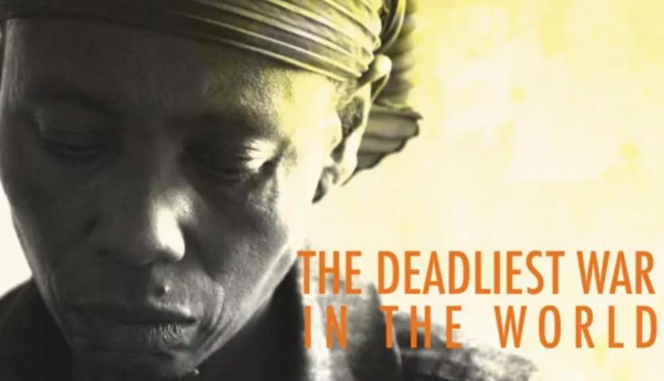 deadlywar