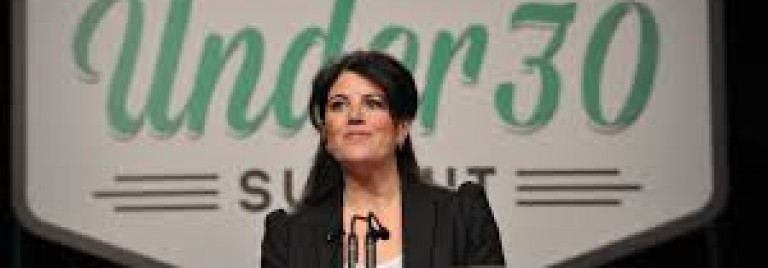 Is There Nothing of Value In Monica Lewinsky's Forbes Speech?
