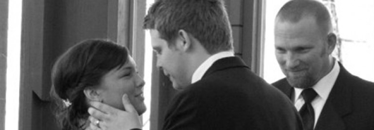 An Uneasy Agent of the State: Part 2, Marriage Officiant