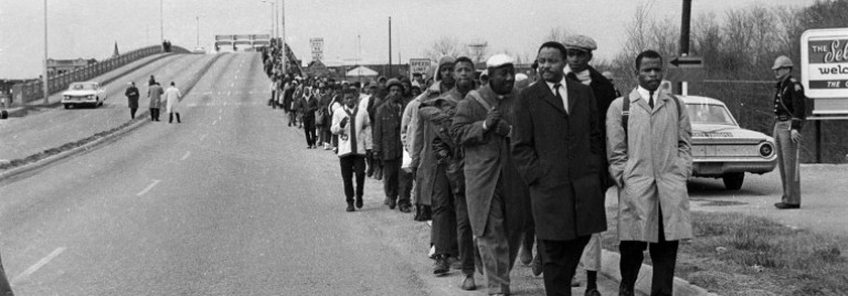 Selma and the History Debate or, Life Is Rarely, If Ever, Univocal